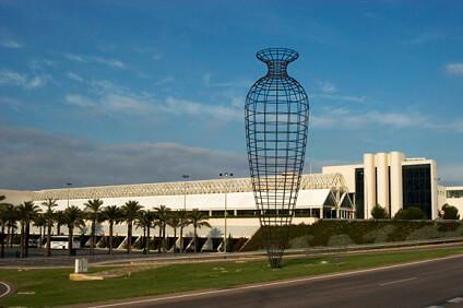 Sixt Car Hire Palma Airport
