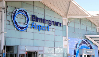 Car Hire Manchester Airport Unlimited Mileage