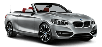 BMW 2 Series Hire in Portugal