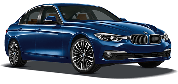 Bmw 3 Series Car Hire With Sixt Car Rental