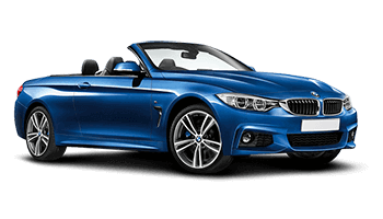Convertible Hire Edinburgh