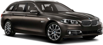BMW 5 Series Estate Hire