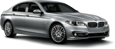 BMW 5 Series Hire