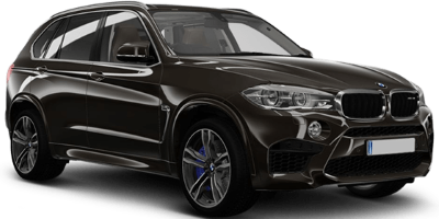 BMW X5 M Hire from Sixt rent a car