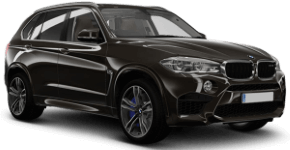 BMW X5 M Car Hire