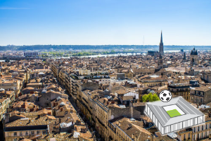 Bordeaux Euros 2016 Travel Guide