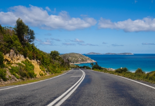 Car Hire Abroad - Driving and Renting Tips