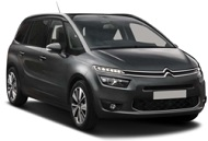 Citroen C4 Grand Picasso Car Hire
