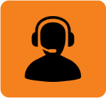 Sixt Customer Services icon