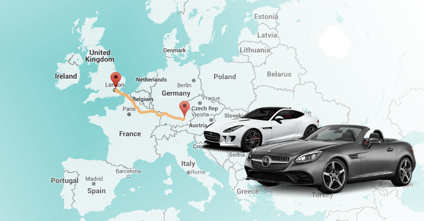 Europe Car Hire Guide Sixt Rent A Car