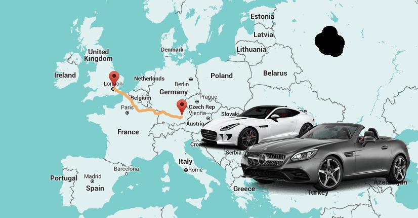 a2d3962f6e Europe Car Hire Guide - Sixt rent a car