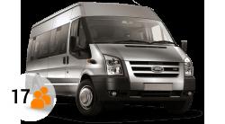a670588108 Minibus Hire - Sixt Self-Drive Minibus Rental