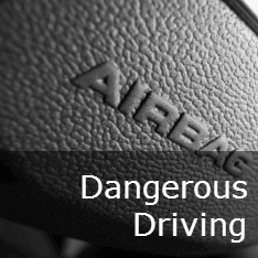 Dangerous Driving Advice