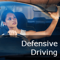 Defensive Driving Guide