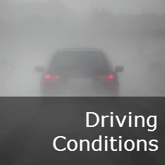 Driving Conditions Safety Guide