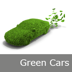 Green Cars Guide