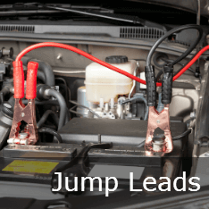 How to use Jump Leads Guide