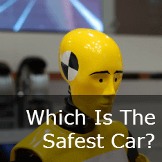Which is the Safest Car?