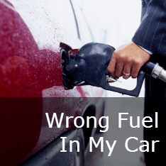 Wrong Fuel in my Car Guide