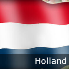 travel guide to holland