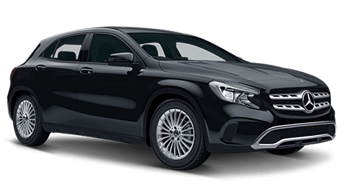 Enterprise Rent A Car Mercedes C Class