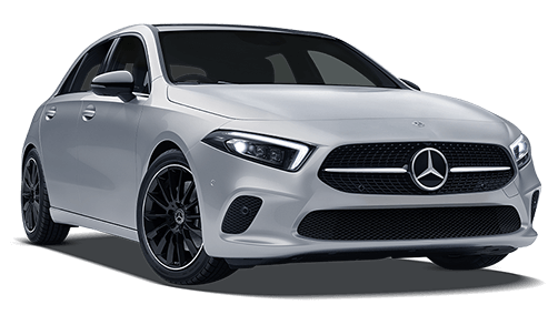 Mercedes A Class Car Hire With Sixt Car Rental
