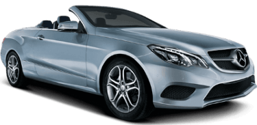 Mercedes E-Class Car Hire with Sixt Car Rental