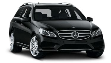 Mercedes-Benz E-Class Estate Hire