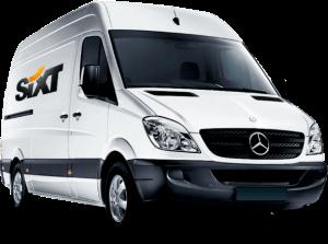 6921b797440233 Van Hire Epsom - Sixt Van Rental