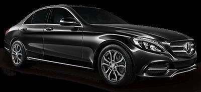Mercedes C-Class Car Hire with Sixt Car Rental