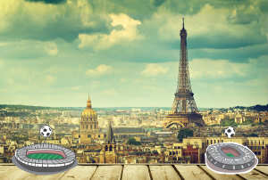 Paris Euros 2016 Travel Guide