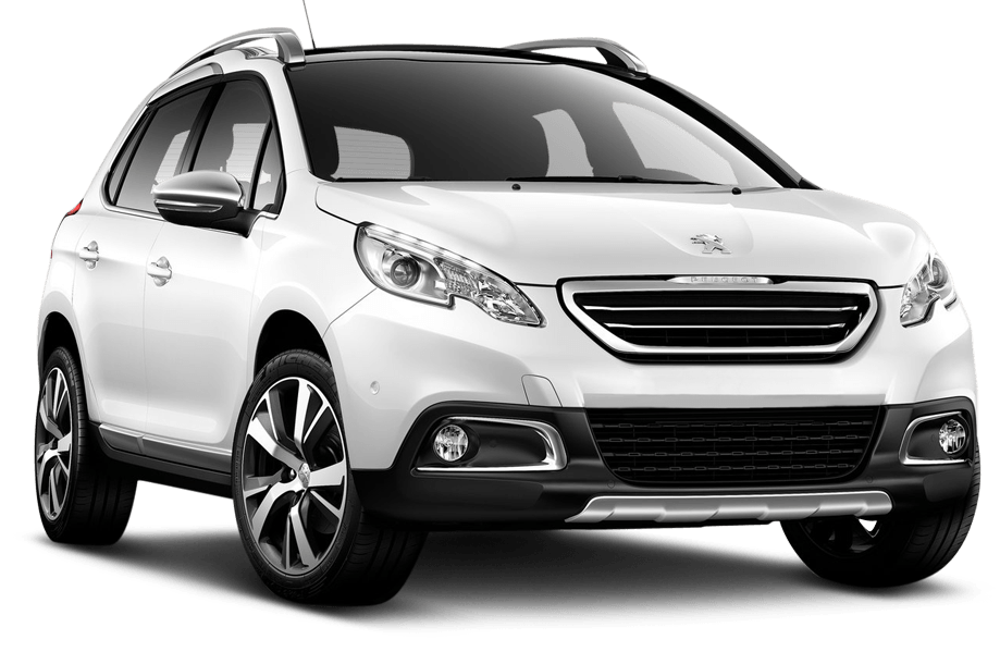 peugeot 2008 car hire sixt rent a car. Black Bedroom Furniture Sets. Home Design Ideas
