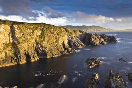 Ireland Country