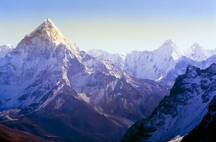 Nepal Country