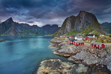 Norwegian Country