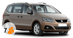 9 Seater Car >> 9 Seater Car Hire Sixt Self Drive Minibus Rental