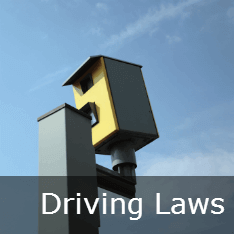 Sixt Guides to Driving Laws