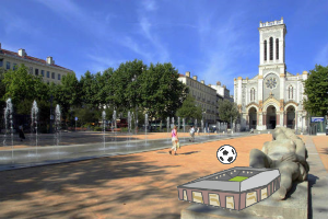 Saint Etienne Euros 2016 Travel Guide