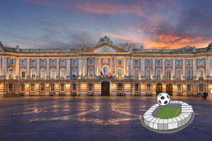 Toulouse Euros 2016 Travel Guide