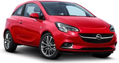 Vauxhall Corsa Car Hire With Sixt Car Rental