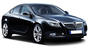 Vauxhall Insignia Hire