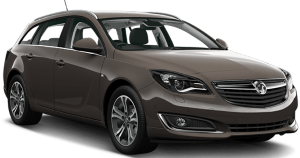 Vauxhall Insignia Estate Hire