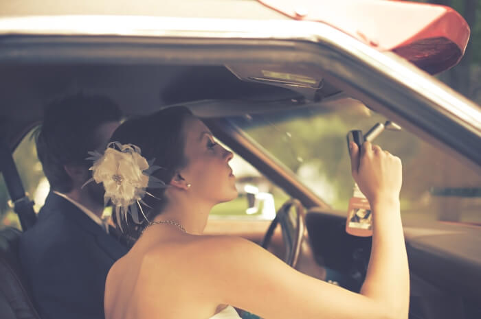 Wedding Car Hire with Sixt rent a car