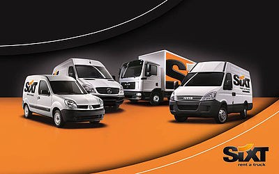 Sixt rent a truck – rentals for moves.